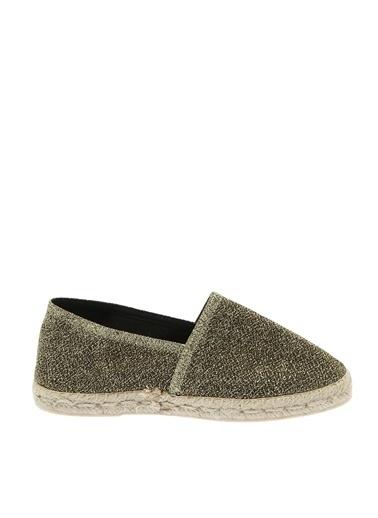 Fresh Company Ayakkabı Altın